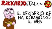 29 - Il Desiderio Ke Ha Kommosso Il Web | (2016)