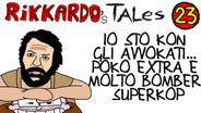 23 - Io Sto Kon Gli Avvokati... Poko Extra E Molto Bomber Superkop | (2013)