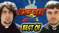 Preti in Mano - BEST OF   2012