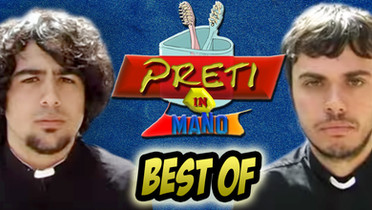Preti in Mano - BEST OF | (2012)