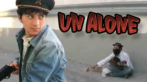 Un Alone   (2007)