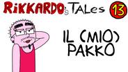 13 - Il (Mio) Pacco | (2012)