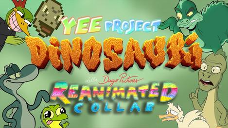 Dinosaur Adventures Reanimated | 2019