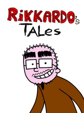 Rikkardo's Tales