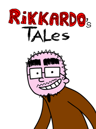 Rikkardo's Tales | (2011-2018)