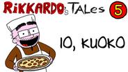 5 - Io, Kuoko | (2011)