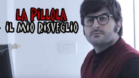 Il Mio Risveglio - La Pillola | 2013