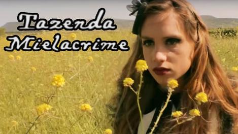 Mielacrime - Tazenda | 2012