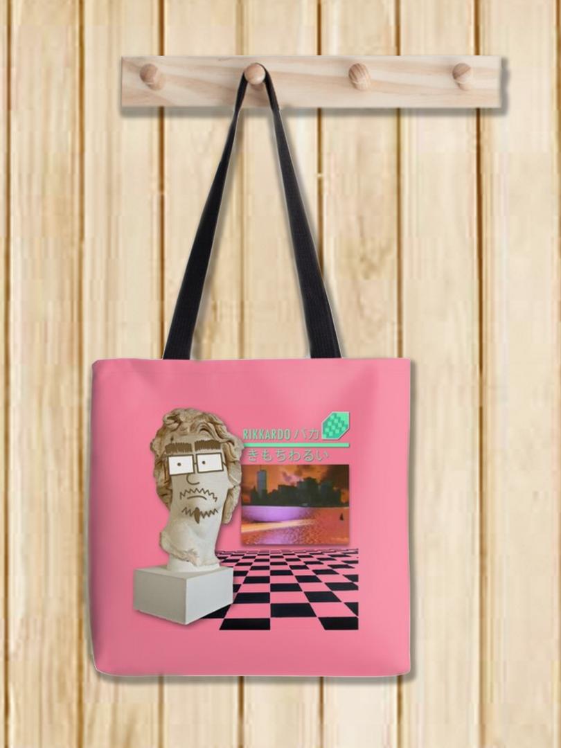 Rikkardo Macintosh Plus バカ
