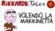4 - Volendo La Makkinetta | (2011)