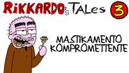3 - Mastikamento Kompromettente | (2011)