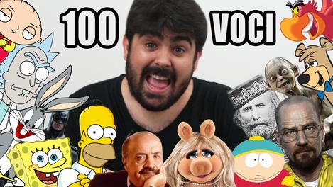 100 Voci | (2018)