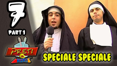 7 - Speciale Speciale | (2010)