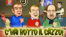 C'hai Rotto Il Cazzo | 2013