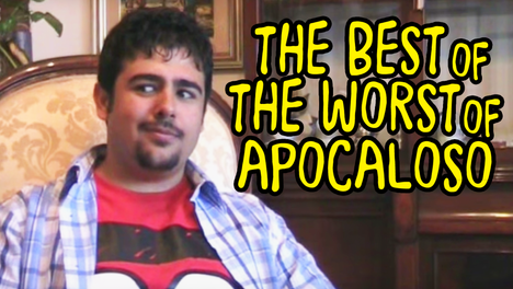 The Best of The Worst of Apocaloso | (2009)