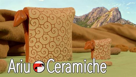 Ariu Ceramiche | (2018)