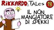 18 - Il Non Mangiatore Di Spekki | (2012)