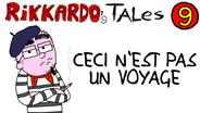 9 - Ceci N'est Pas Un Voyage | (2011)