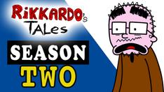 Season Two (ENGLISH) | (2019)
