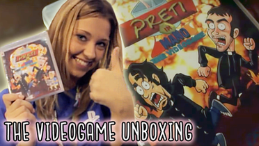 The Videogame UNBOXING | (2012)