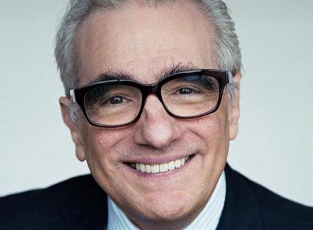 Intervista a Martin Scorsese