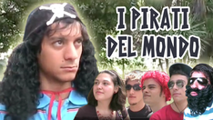 I Pirati Del Mondo | (2007)