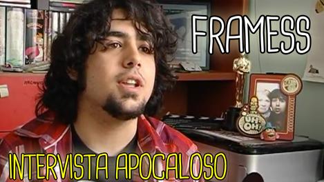 Framess (Intervista)   2010