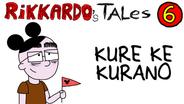 6 - Kure Ke Kurano | (2011)