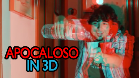Apocaloso in 3D   2011