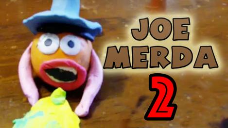 Joe Merda 2   (2007)
