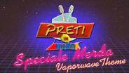 Preti in Mano™ ンゾづ  // V A P O R W A V E | (2017)