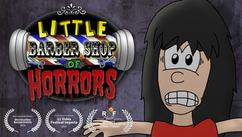 Little Barber Shop of Horrors   2015