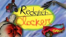 Redemer Clocker - Crowdfunding (2013)