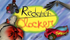 Redemer Clocker - Crowdfunding 2013