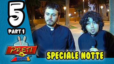 5 - Speciale Notte | (2010)