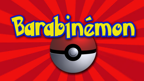 Barabinémon   2015