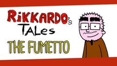 Rikkardo's Tales: The Fumetto | 2018