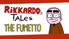 Rikkardo's Tales: The Fumetto   2018