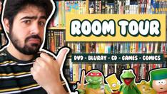 Room Tour | (2019)