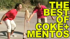 Th Best of Coke + Mentos | (2008)