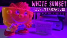 White Sunset | Live in Sassari (2011)