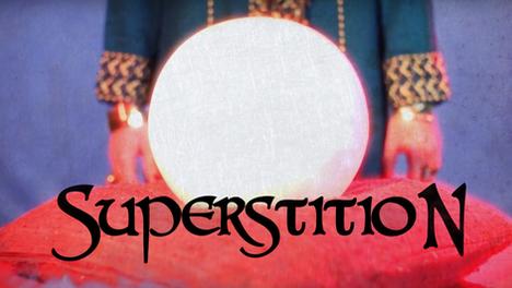 Superstition   2014