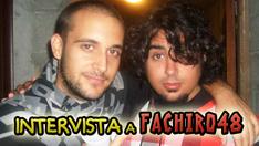 Intervista a Fachiro48 | (2010)