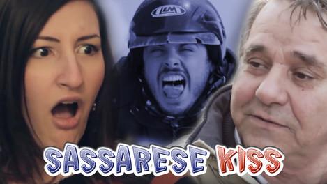 Sassarese Kiss - Lanalosgia | (2012)