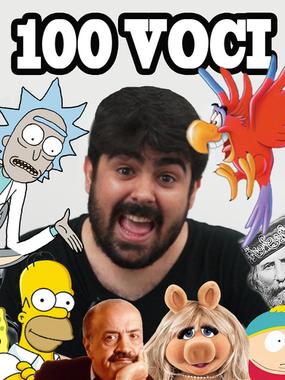 100 Voce