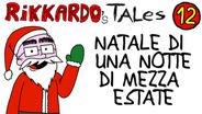 12 - Natale Di Una Notte Di Mezza Estate | (2011)