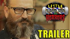 Little Barber Shop of Horrors - Trailer   2016