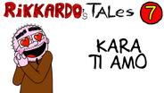 7 - Kara Ti Amo | (2011)