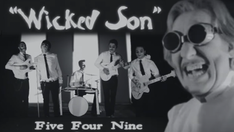 Wicked Son - FiveFourNine   2012