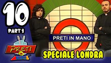 10 - Speciale Londra | (2010)